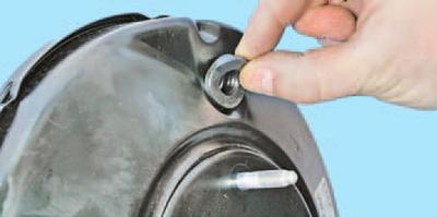 Замена вакуумного усилителя тормозов Шкода Фабия