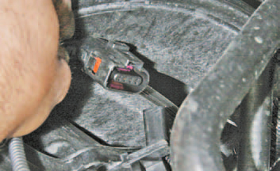 Снятие и установка силового агрегата Шкода Фабия