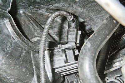 Неисправности системы впрыска топлива Шкода Фабия